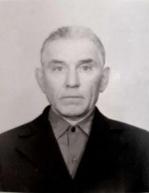 Панфёров Иван Алексеевич