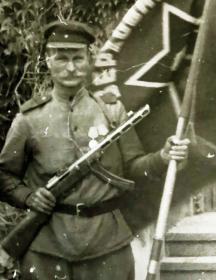 Панюшкин Иван Николаевич