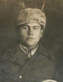 Еременко Владимир Тимофеевич