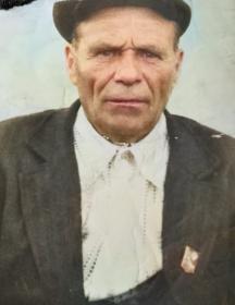 Тюряхин Иван Сергеевич