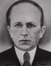 Молчанов Иван Иванович