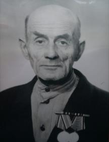 Иванов Василий Михайлович