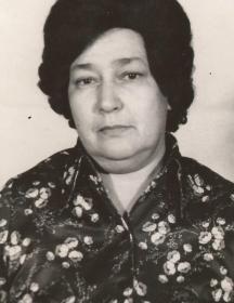 Мельник Александра Георгиевна