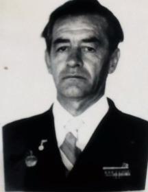 Бекташ Сулейман Россимович