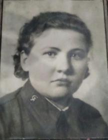 Зыкова Валентина Александровна
