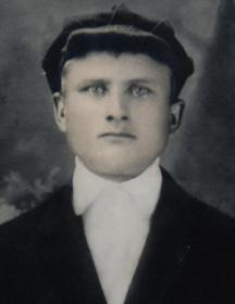 Семёнов Николай Семёнович