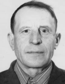 Синило Тихон Александрович