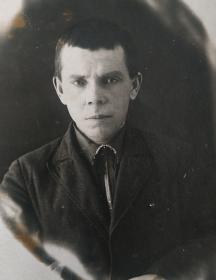 Ефимов Илья Федорович