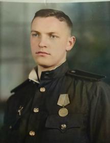 Леонтьев Николай Николаевич