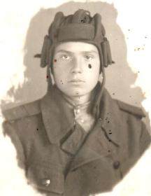 Евневич Георгий Николаевич