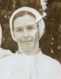 Юдько (Егоричева) Мария Анисимовна