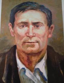 Рогов Степан Иванович