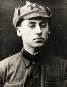 Львов Николай Константинович