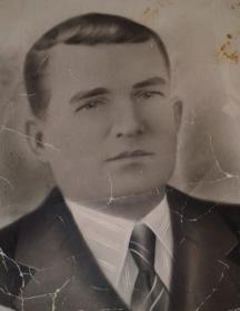 Зименков Петр Михайлович