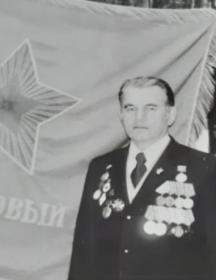 Магеря Петр Иванович