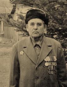 Коровин Николай Алескандрович