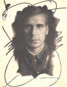 Белов Виктор Константинович