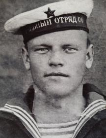 Мумин Николай Александрович