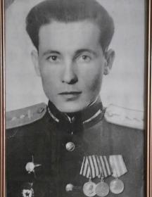 Гуназа Николай Семенович