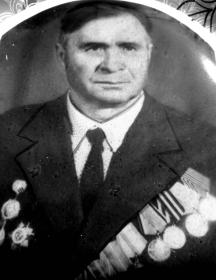 Королёв Григорий Спиридонович