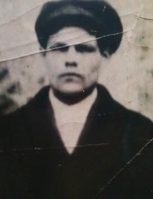Гнатюк Андрей Сафонович