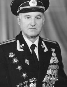 Шаров Николай Андреевич