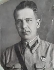 Нестеров Михаил Александрович