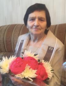 Филиппова Евгения Ивановна