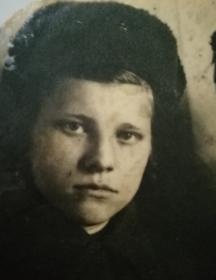 Виноградова Тамара Александровна