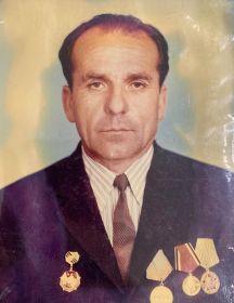 Кегеян Парнак Ваганович