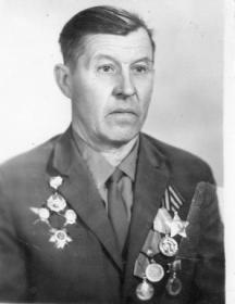 Акиншин Сергей Васильевич