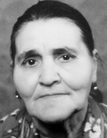 Берзина Тамара Владимировна