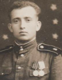 Бут Алексей Николаевич