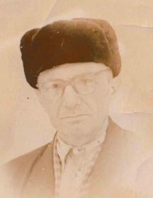 Бугаев Михаил Филипович