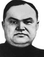 Борков Петр Николаевич