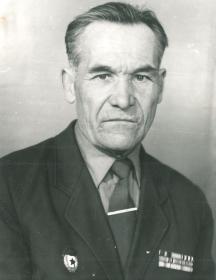 Варфоломеев Михаил Никитович