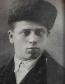 Блинов Николай Михайлович