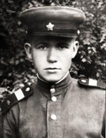 Горячев Анатолий Васильевич