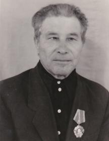 Богданов Павел Ильич