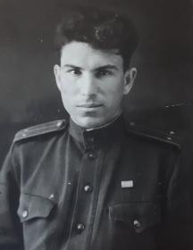 Земцов Иван Михайлович