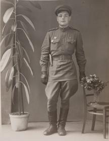 Дронов Василий Акимович