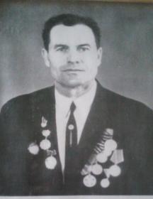 Чернуха Иван Акумович