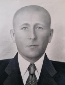 баженов семен васильевич
