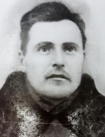 Егоров Павел Егорович