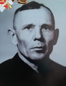 Рукавицын Николай Никифорович