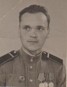 Таранов Василий Тимофеевич