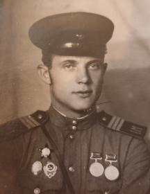 Лукьянов Сергей Николаевич