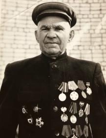 Грибанов Василий Васильевич