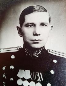 Корнев Георгий (Юрий) Трофимович