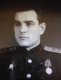 Брежнев Антон Федорович